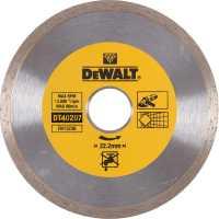 DEWALT Diamanttrennscheibe Eco4 230mm DT40207-QZ
