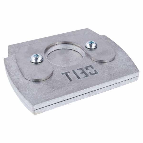 Falzsid Trapezblech Tauschaufsatz T130