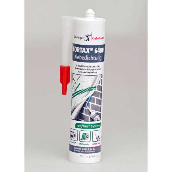Gerband Fortax®-Folienkleber 6400