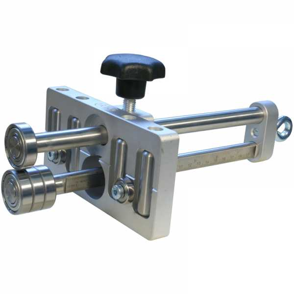 Dräco EcO-Bender3, 200 mm Aufkanthöhe, ohne O-Griff