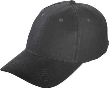 Cap schwarz neutral, JOB