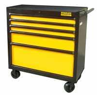 Stanley Werkstattwagen FatMax 5 Schubladen