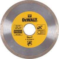 DEWALT Diamanttrennscheibe Eco4 180mm DT40206-QZ