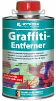 Hotrega Graffiti-Entferner 1 Liter Dose