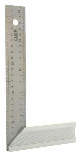 HEDÜ Alu-Winkel 25 cm