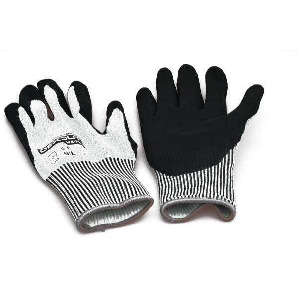 Ziegelschmeißer Handschuh - Schnittschutzhandschuh WG-787
