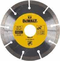 DEWALT Diamanttrennscheibe Eco1 Universal 350mm DT40213-QZ
