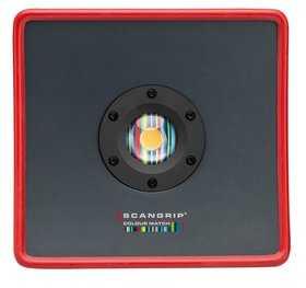 MULTIMATCH AKKU LED-Arbeitsleuchte mit hohem Kelvin-Wert