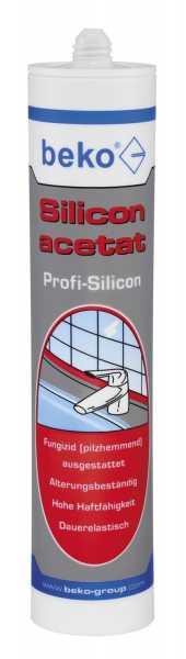 Silicon acetat 310 ml