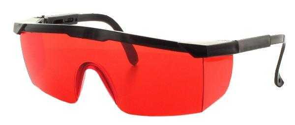 HEDÜ Laserbrille