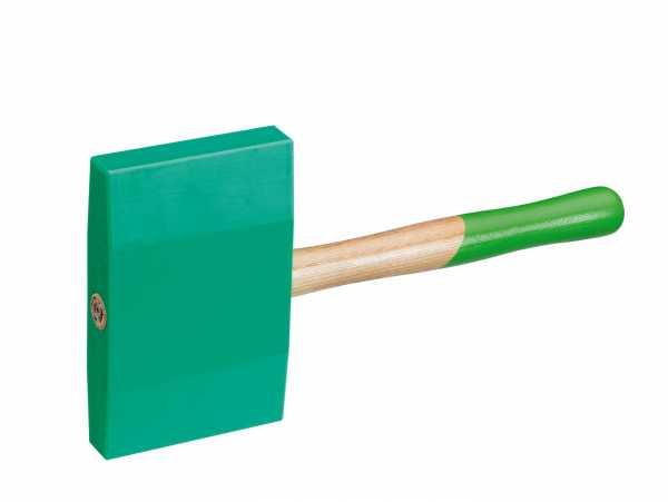 Kunststoffhammer , 155x35 mm, Klempner, Freund