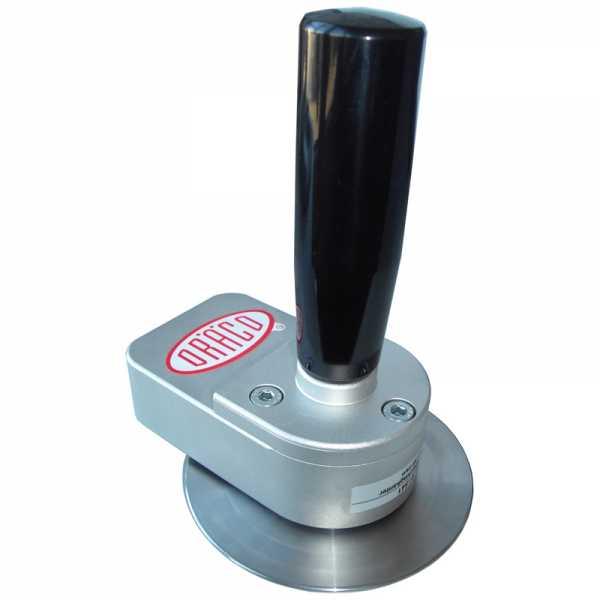 Dräco Umschlagkanter, Tellerkanter 8-40 mm, einfach 90° - 180°