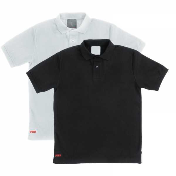 Polo-Shirt - 91590 FHB